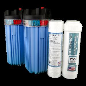 מערכות מים לכל הבית